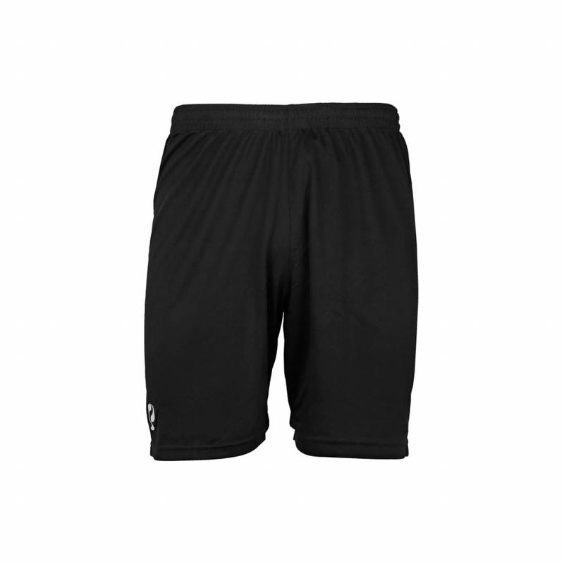 Kids Trainingsshort Karami Zwart / Wit