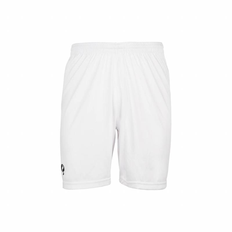 Kids Trainingsshort Karami Wit / Zwart