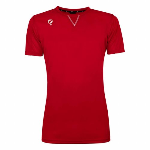 Heren Trainingsshirt Haye Rood / Wit