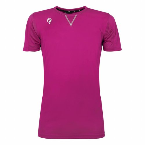 Heren Trainingsshirt Haye Rose / Wit