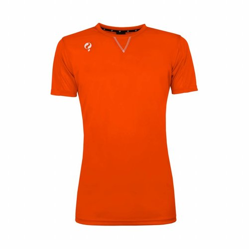 Kids Trainingsshirt Haye Oranje / Wit