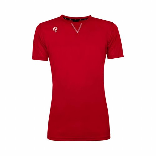 Kids Trainingsshirt Haye Rood / Wit