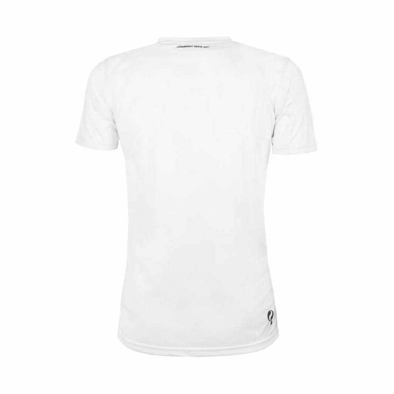 Kids Training Shirt Haye Wit / Zwart