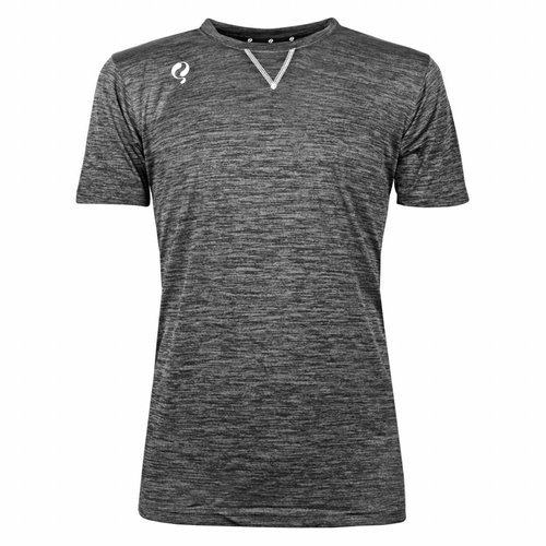 Men's Training Shirt Droste Grijs / Zwart