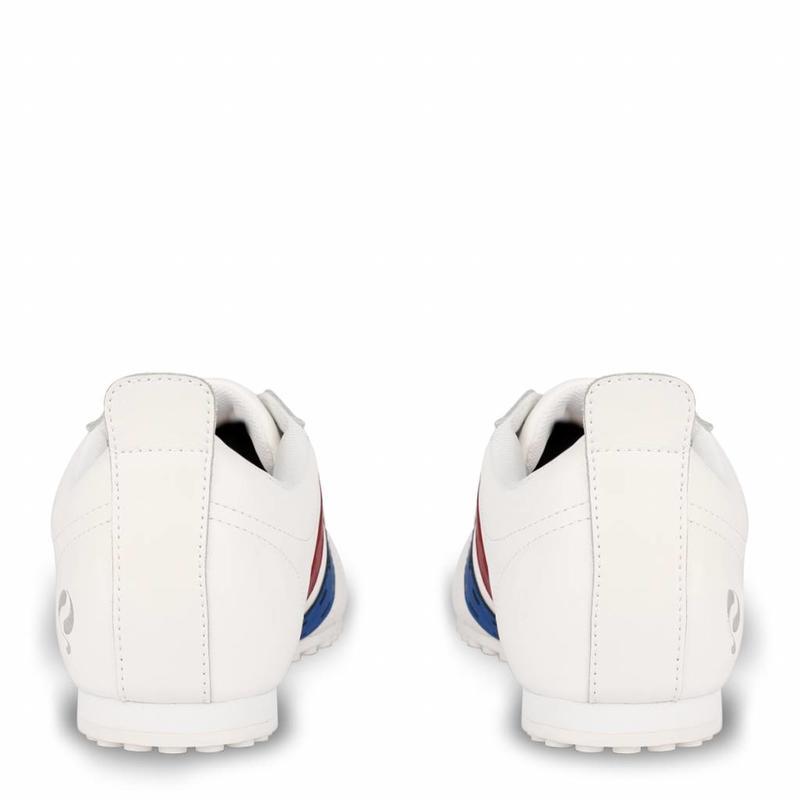 Men's Sneaker Typhoon SP White / Red-Skydiver