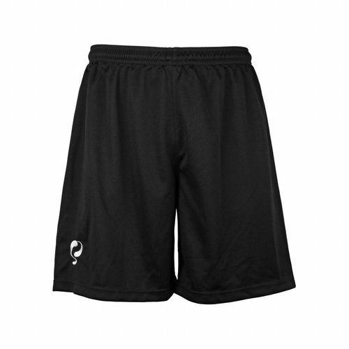 Heren Short Bruins Zwart / Wit