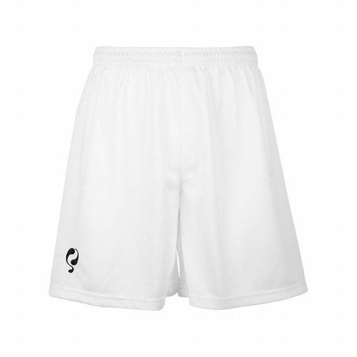 Heren Short Bruins Wit / Zwart
