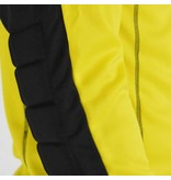 Men's Keepersshirt Zoet Geel / Zwart