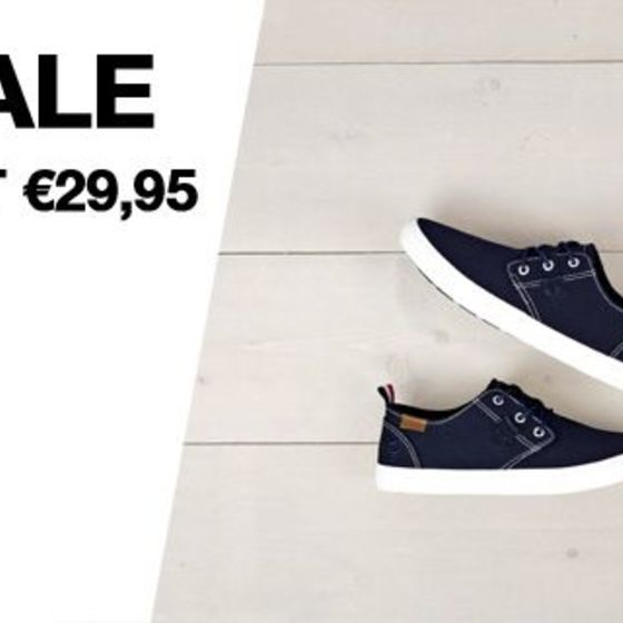 CANVAS & T-SHIRTS | €29,95 | 2 VOOR €50