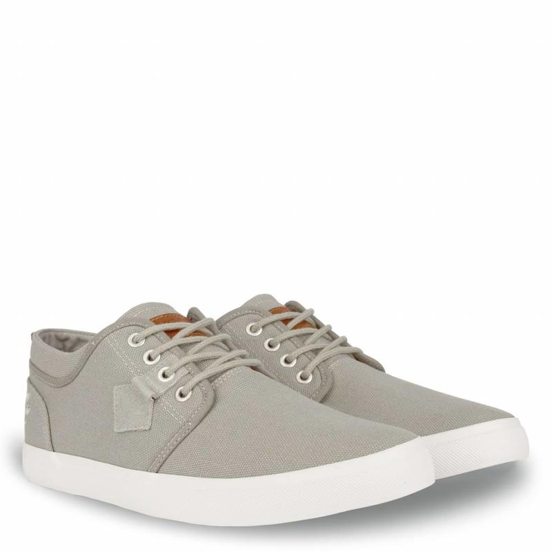 Q1905 Men's Sneaker Noordwijk Light Grey