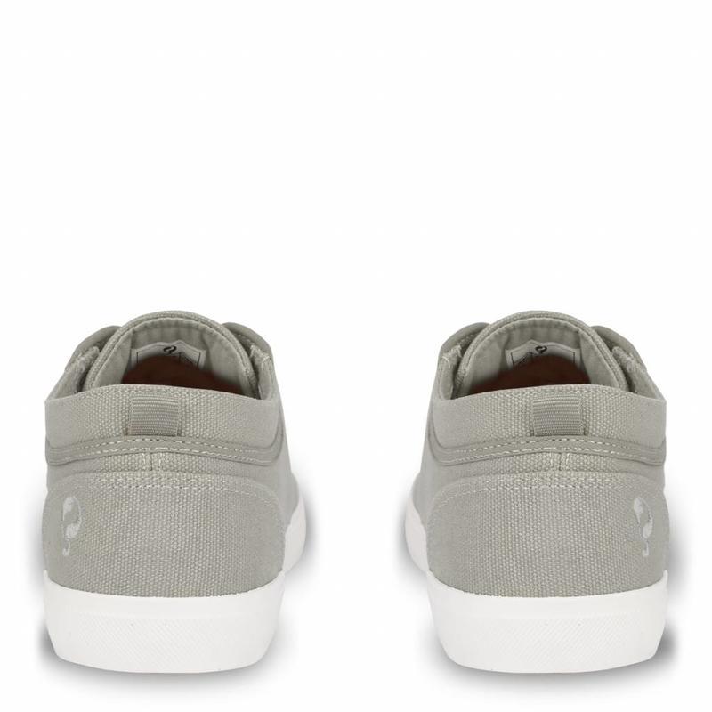 Heren Sneaker Noordwijk Light Grey