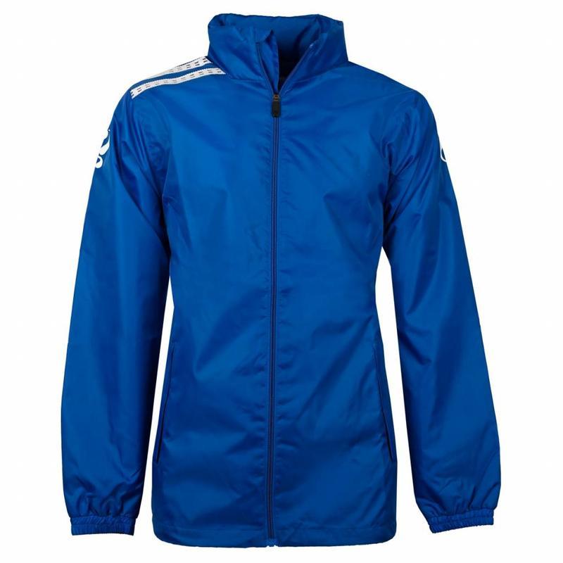 Q1905 Men's Windjas Duplan Blauw