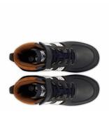 Q1905 Kids Sneaker Atlanta JR Lace Deep Navy / Cloud Dancer (36-39)