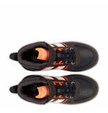 Kids Sneaker Atlanta JR Lace Deep Navy / Antracite / White (26-35)