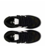 Q1905 Kids Sneaker Maurissen JR Velcro Black / White (36-39)