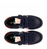 Kids Sneaker Maurissen JR Velcro Deep Navy / White (36-39)