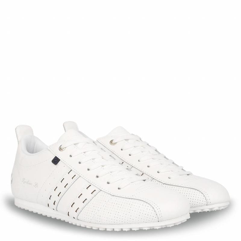 Men's Sneaker Typhoon SP White