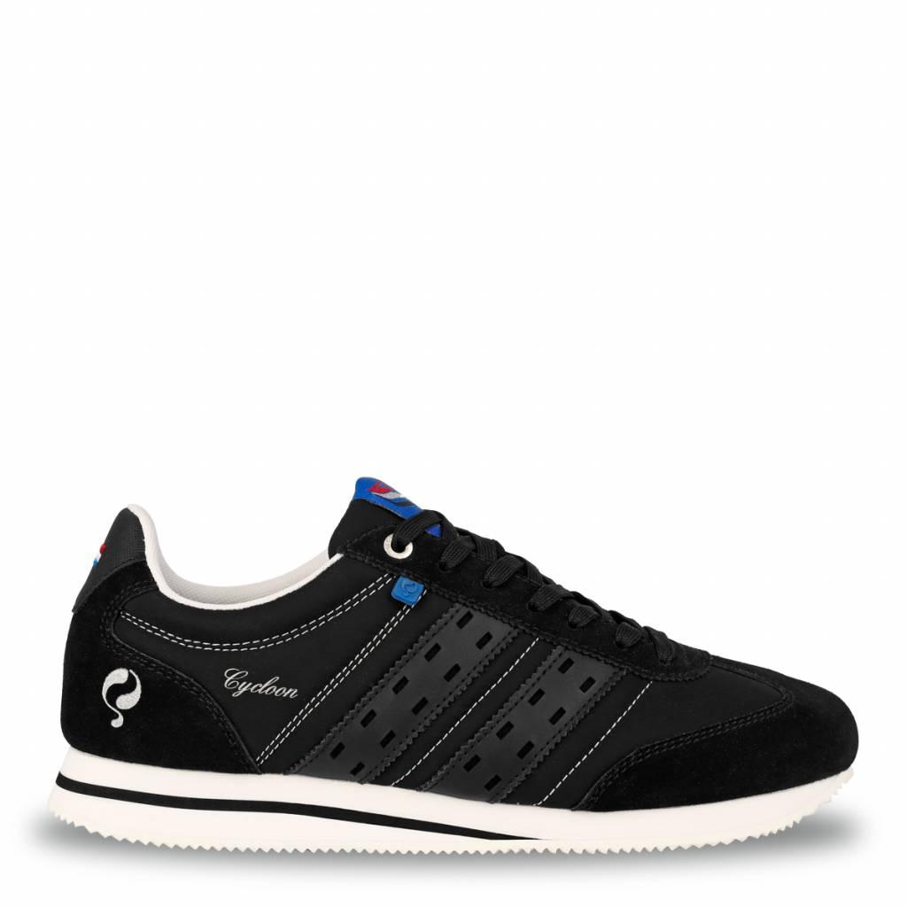 Image of Heren Sneaker Cycloon Black