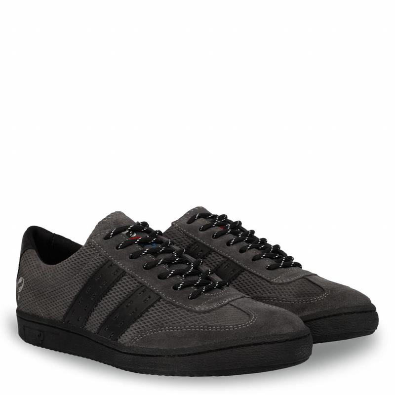 Heren Sneaker Legend'69 Iron Grey / Black
