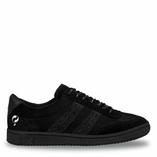 Heren Sneaker Legend'69 Black