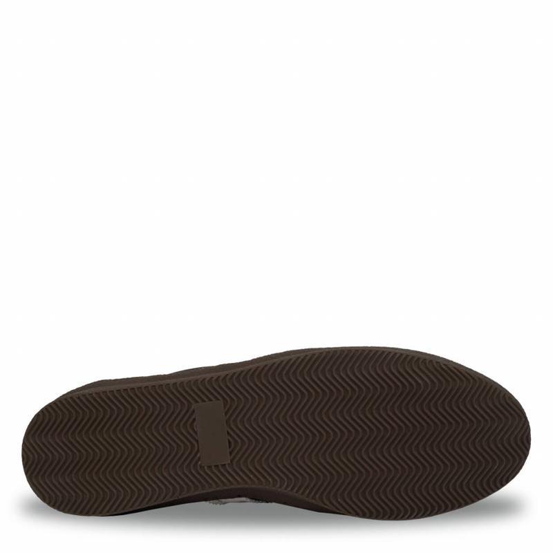 Q1905 Heren Sneaker Medal Deep Navy / Cloud Dancer / Crepe