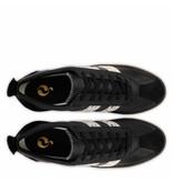 Heren Sneaker Medal Black / Cloud Dancer / Crepe