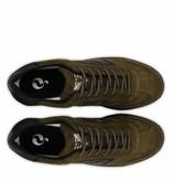 Men's Sneaker Detroit Army Green / Black