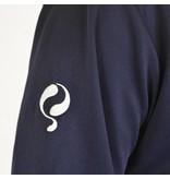 Q1905 Men's Sweater Kruys Navy / Wit