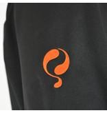 Men's Sweater Kruys Zwart / Oranje