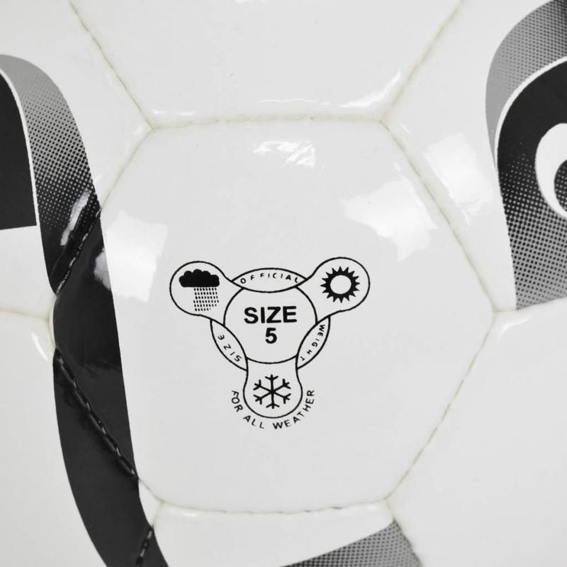 Bal training - Club Pro Wit / Zwart