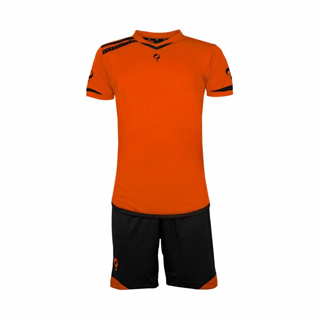 Kids Trainingsset Haller Oranje / Zwart