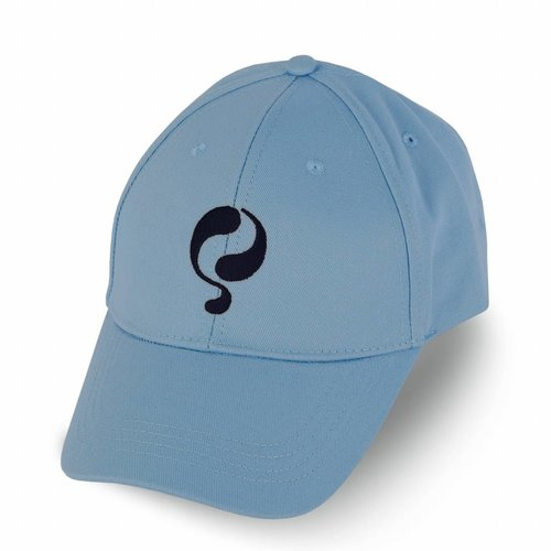 Q Cap Lt Azul / Deep Navy