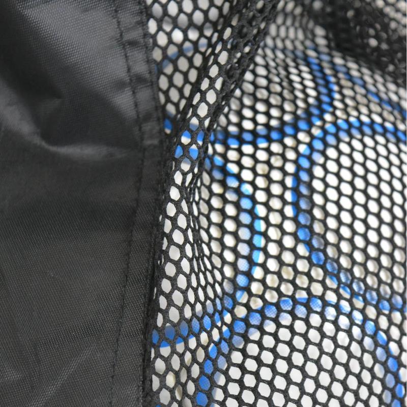 Ballenzak Nr.07 Zwart