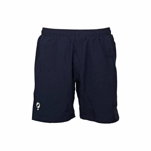 Kids Short Verga Navy / Wit