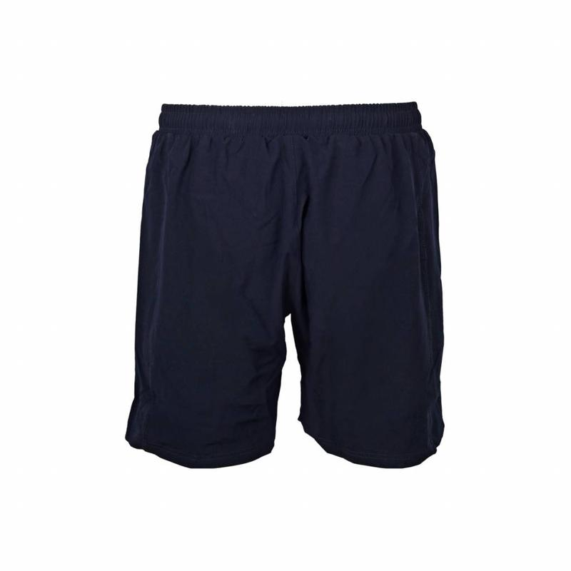 Q1905 Kids Short Verga Navy / Wit