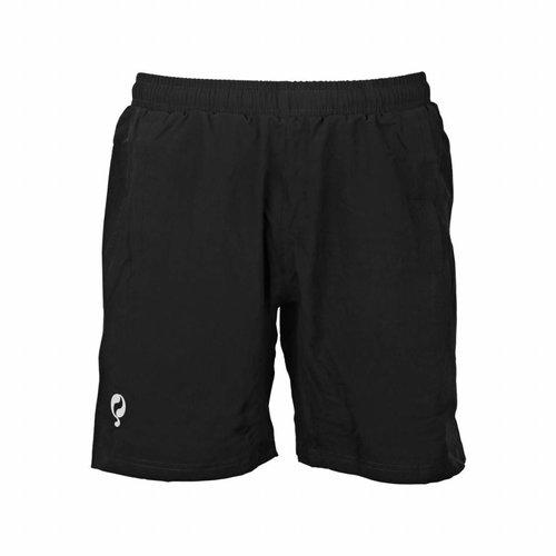 Men's Short Verga Zwart / Wit