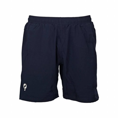 Heren Short Verga Navy / Wit