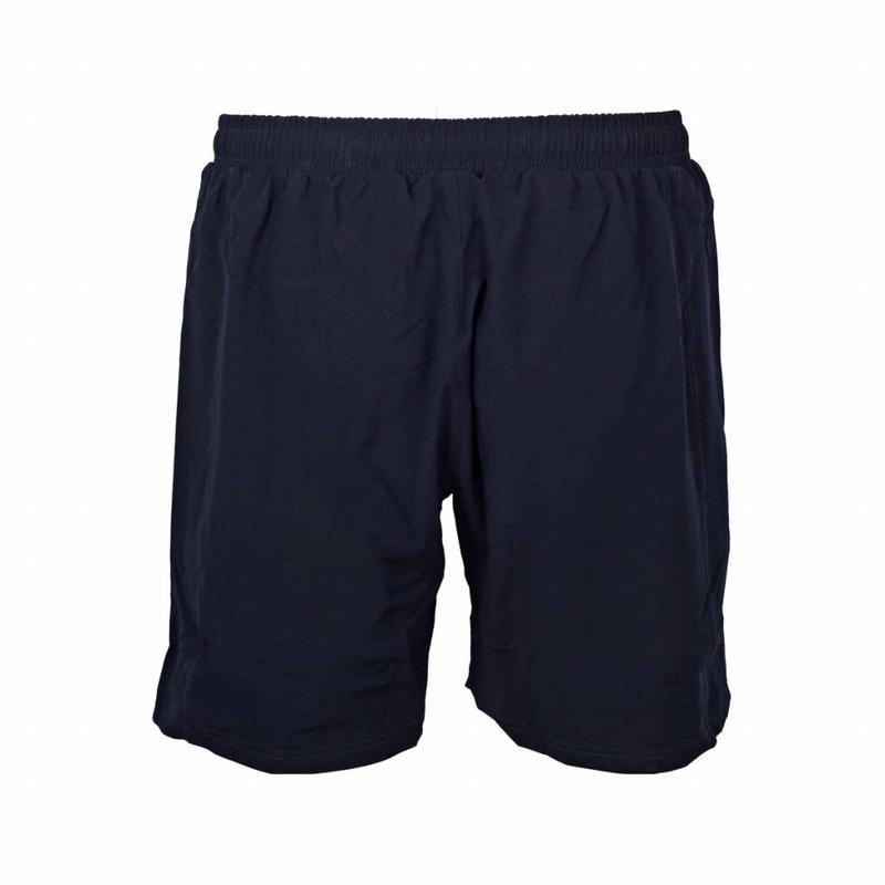 Heren Short Verga Navy / Wit