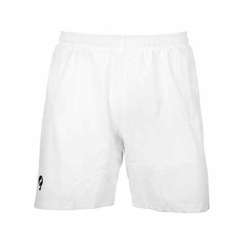 Heren Short Verga Wit / Zwart