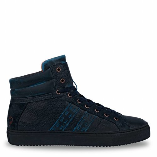 Men's Sneaker Mason Deep Navy