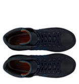 Q1905 Heren Sneaker Mason Deep Navy