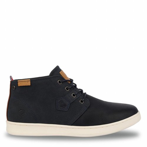 Heren Schoen Valkenburg Deep Navy