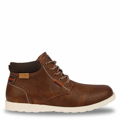 Men's Shoe Jace Cognac