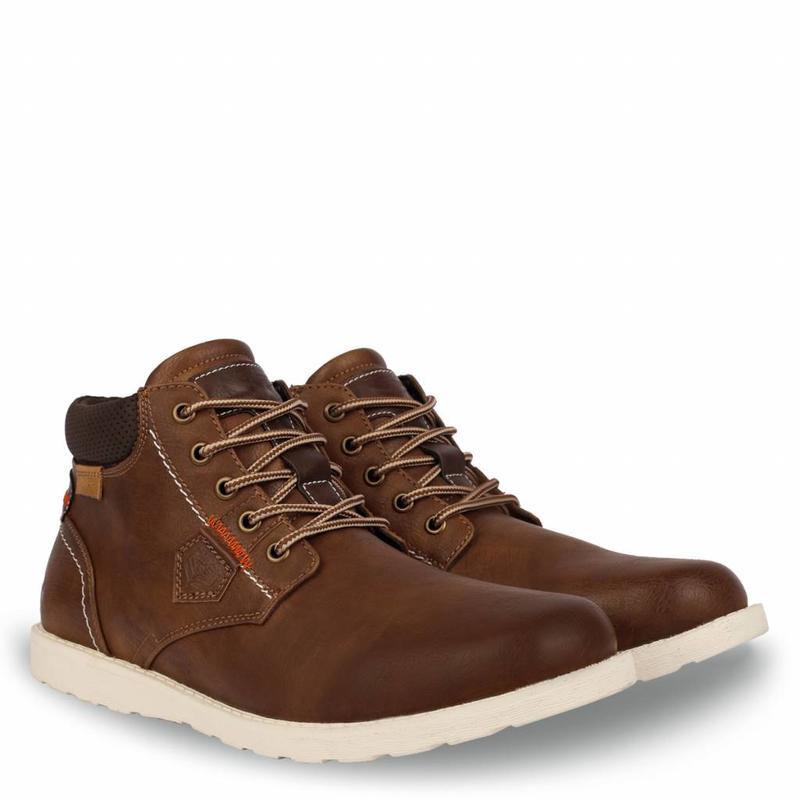 Men's Shoe Jace Cognac