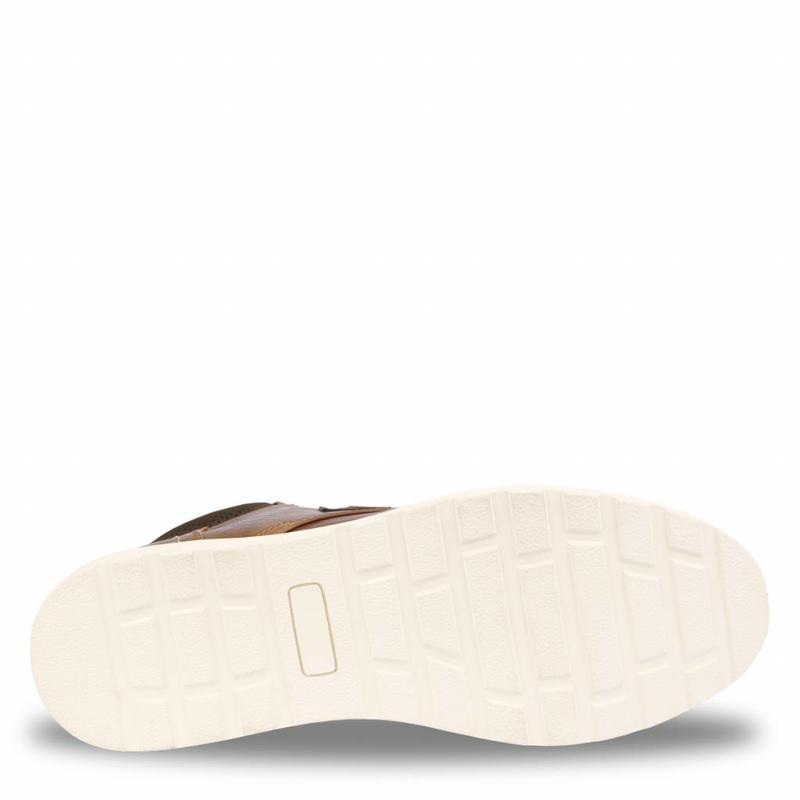 Q1905 Men's Shoe Jace Cognac