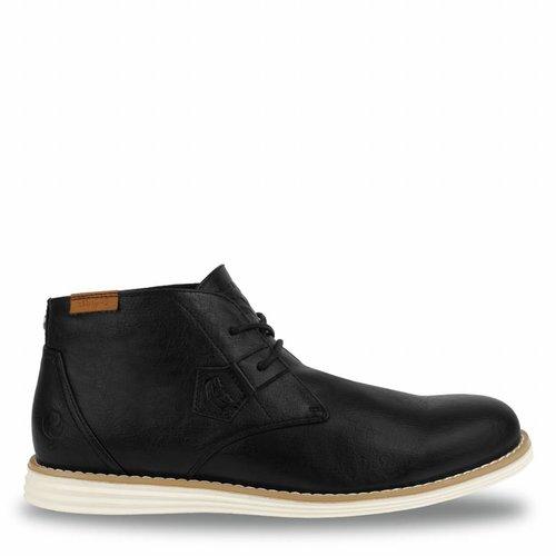 Heren Schoen Monza Black
