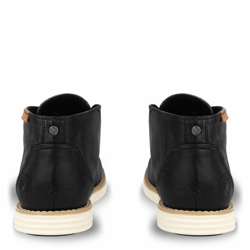 Q1905 Men's Shoe Monza Black