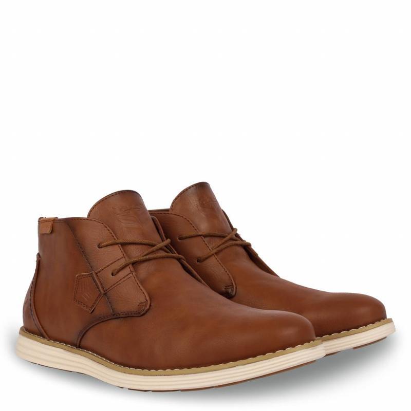 Q1905 Men's Shoe Monza Cognac