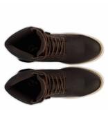 Q1905 Men's Shoe Cauberg Dk Brown