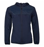 Q1905 Heren Jack Becker Navy / Blauw